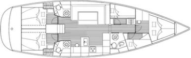 bavaria 55 deck plan